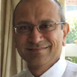 Ganesh Sanker